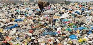 sky news africa Kenya bans single-use plastics in protected areas