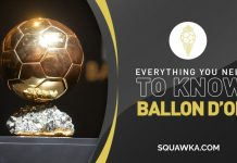 sky news africa With coronavirus onside, 2020 Ballon d'Or 'flagged offside'