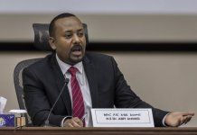 sky news africa Stop the madness,' Tigray leader urges Ethiopia's PM