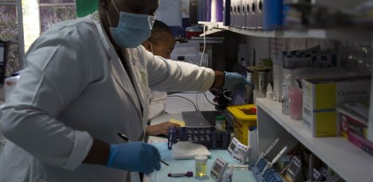 sky news africa On World AIDS Day, South Africa finds hope in new treatment