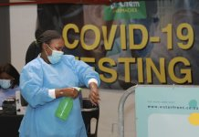 sky news africa Africa exceeds 3 million COVID-19 cases, 30% in South Africa
