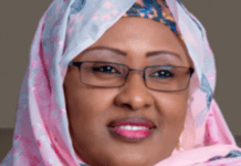 sky news africa International Women's Day: Christian group Celebrates Nigeria's Aisha Buhari