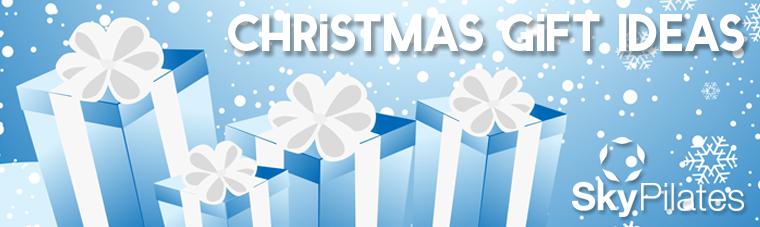 Christmas Gift Ideas from Sky Pilates