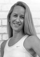 Iris Radke - Instructor