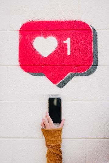 heart follower