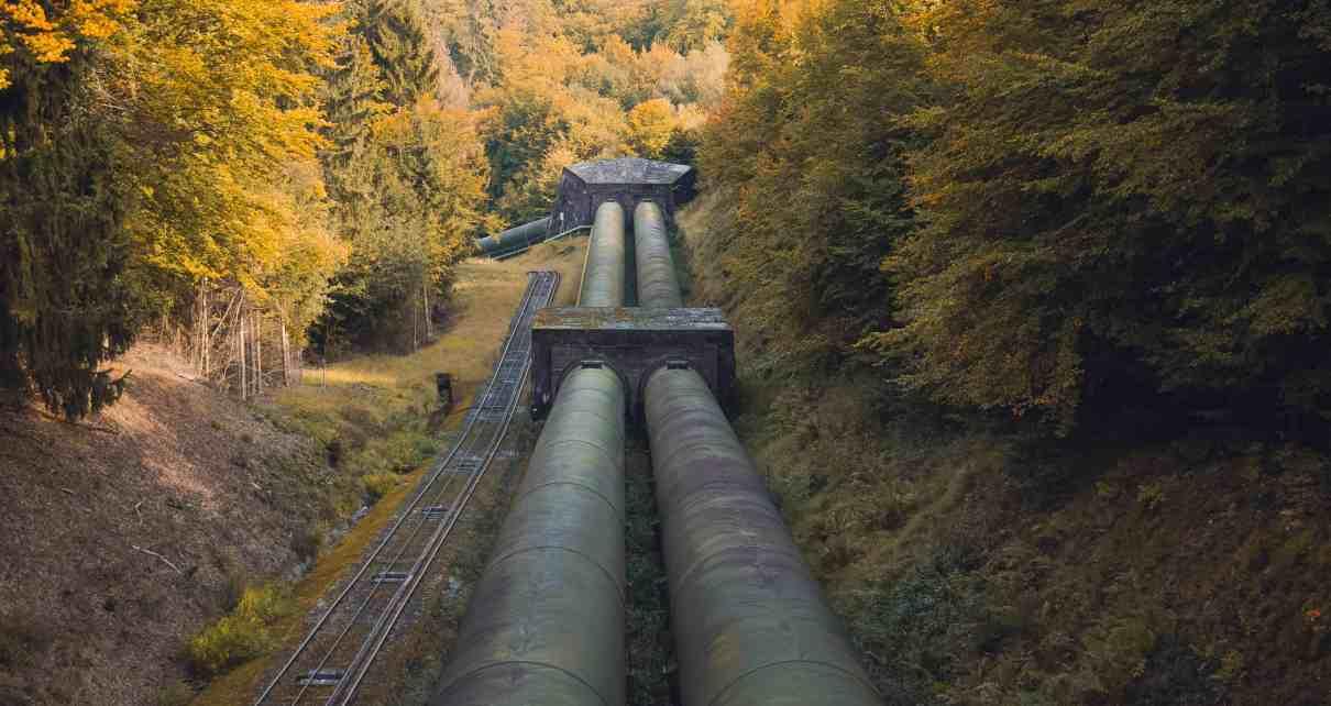 coloniel pipeline