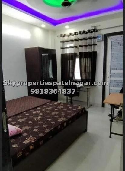 single room near vision ias delhi