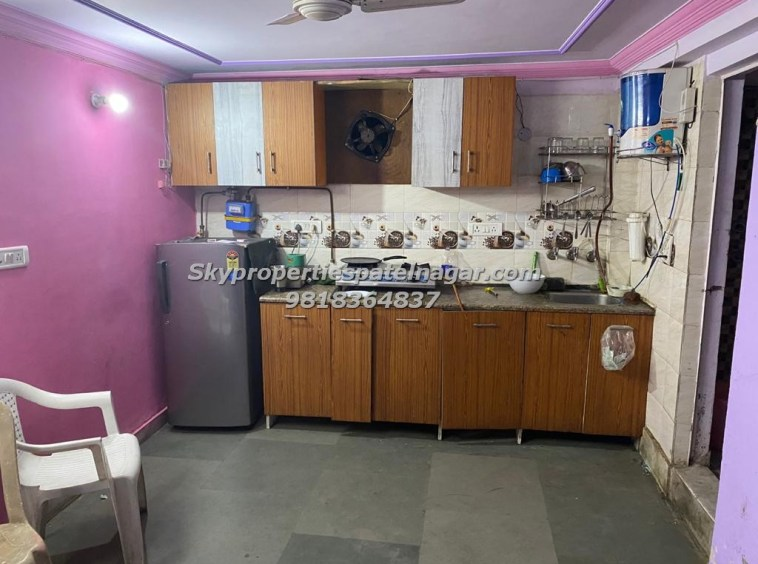 Single Rooms Near Sardar Vallabh Bhai Patel Hospital Delhi