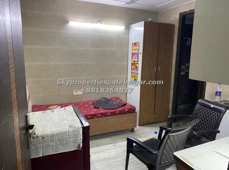 PG Near Sardar Vallabh Bhai Patel Hospital Delhi