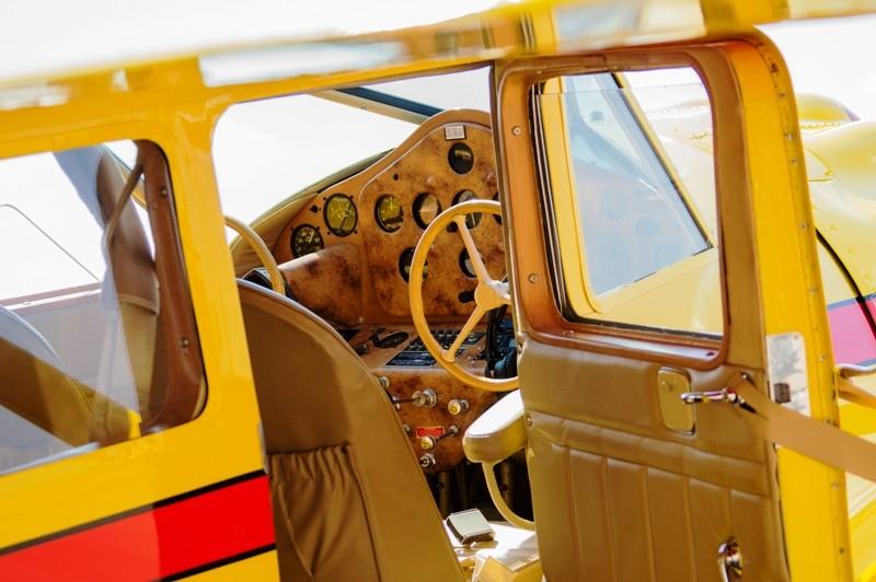 Beechcraft Staggerwing, General Aviation, Aviation, aviation news