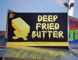 butter, Sky Review, Aviation, General Aviation, Aircraft Pilot, Flying, health, wellness