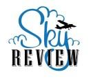 Sky Review logo