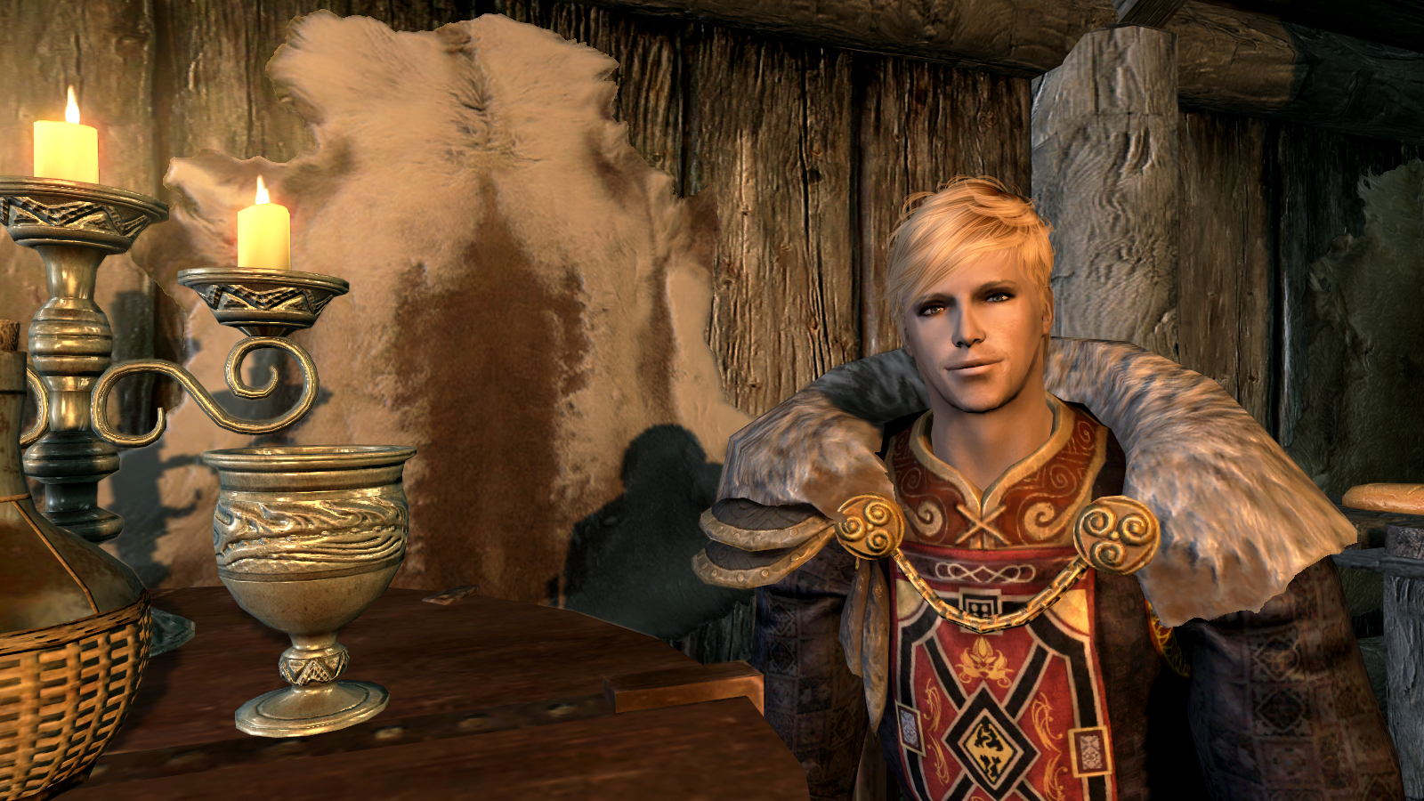 Image result for skyrim romance mod mage