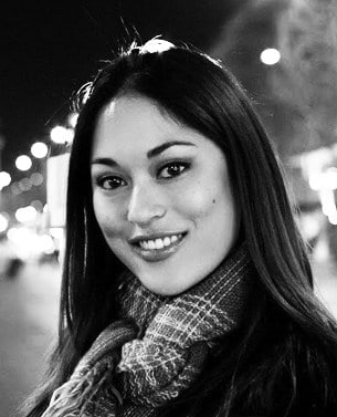 Melissa Fabregas