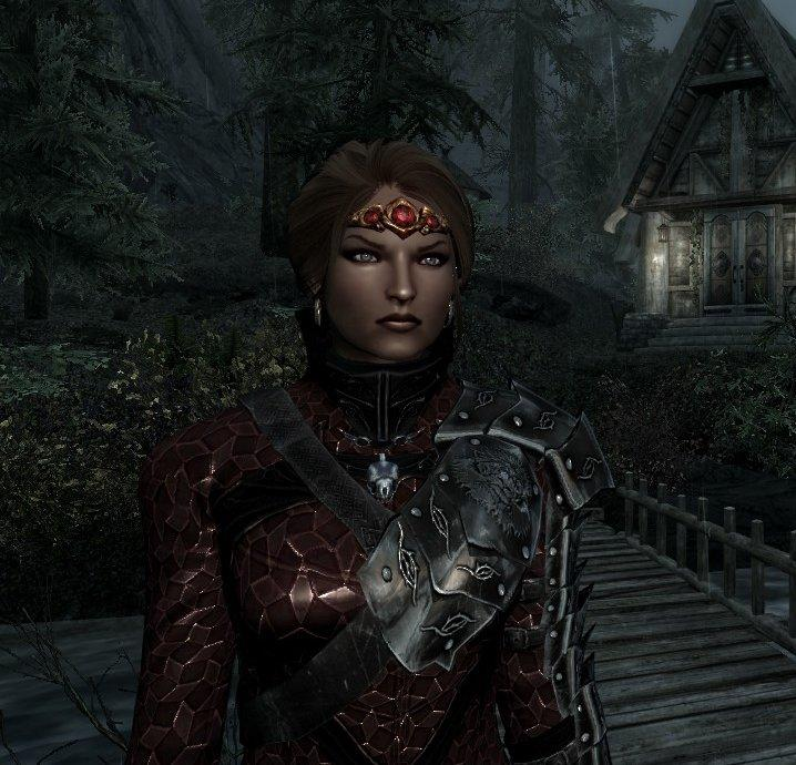 My Character Magling Alexia LaRouche