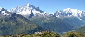 Mount-Blanc Marathon