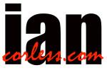 iancorless logo