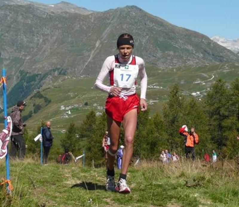 Hodně bolavé MS 2009 Madesimo Itálie