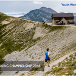 Youth World Skyrunning Champs 2016