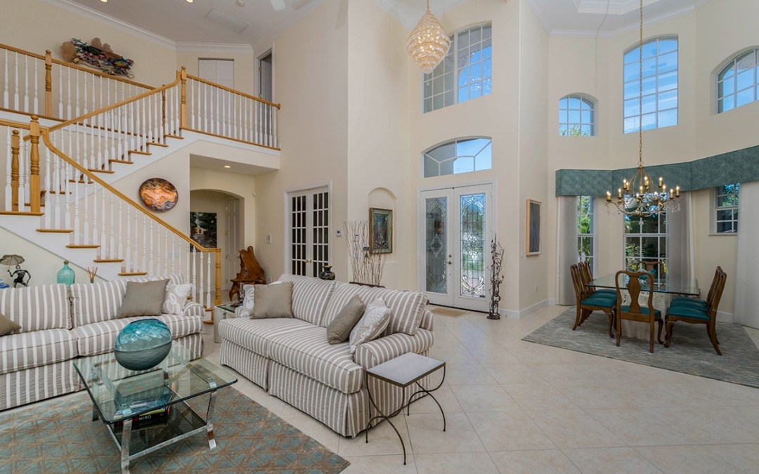The Power of Professional Real Estate Photography