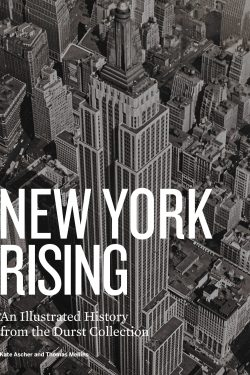 Book cover of New York Rising