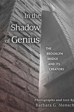 Book cover of In the Shadow of Genius