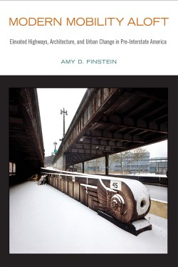 Book cover of Modern Mobility Aloft