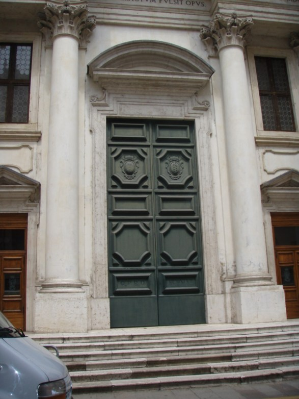 Vicenza Door