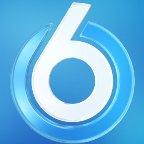 SBS6 Shownieuws laat radio DJ's een ritje maken in de Skyshark