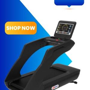 Treadmill SSN#006