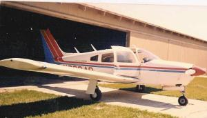 Student Pilot Buying A Piper Arrow