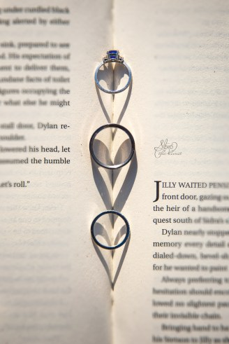 The three rings