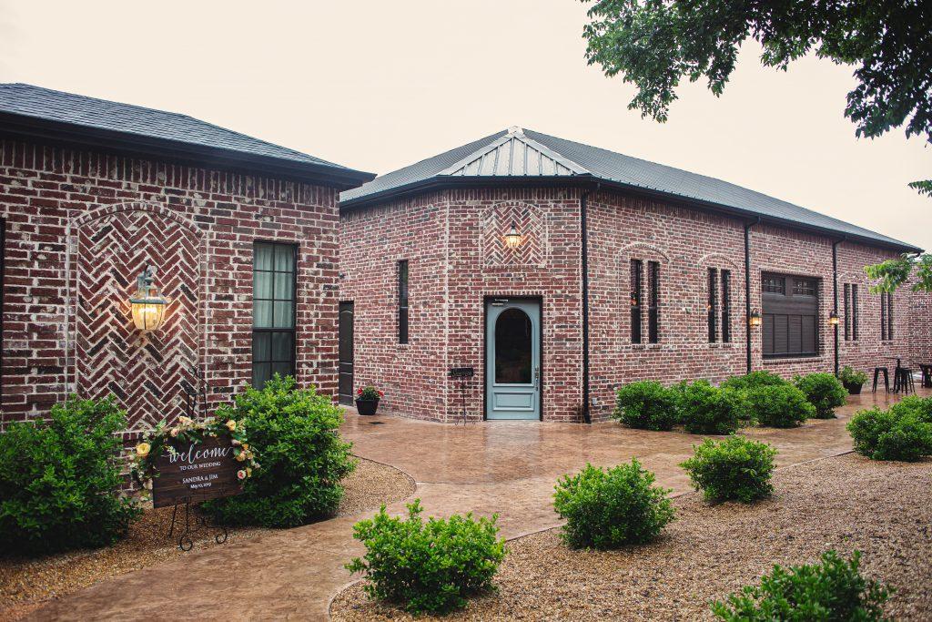 La Cour Venue in Mckinney, Texas
