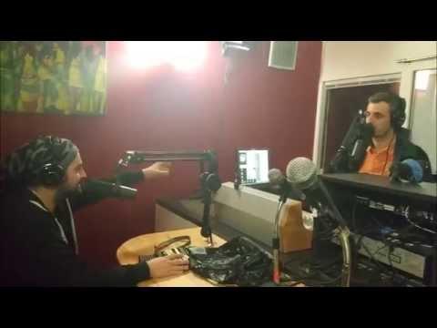 2015 – Passage Radio EL ANJO & Roots Diligence – Radio mille pattes