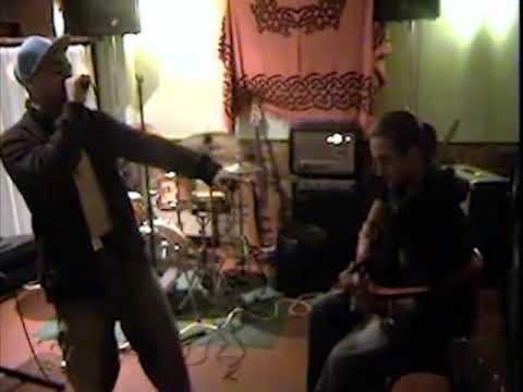 2008/10/24 Show EL ANJO Freestyle au Tom Pouce à Etampes (91)