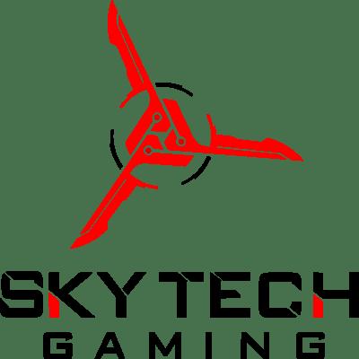 Skytech Branding 2