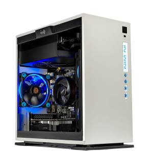 Skytech Omega Mini Gaming PC