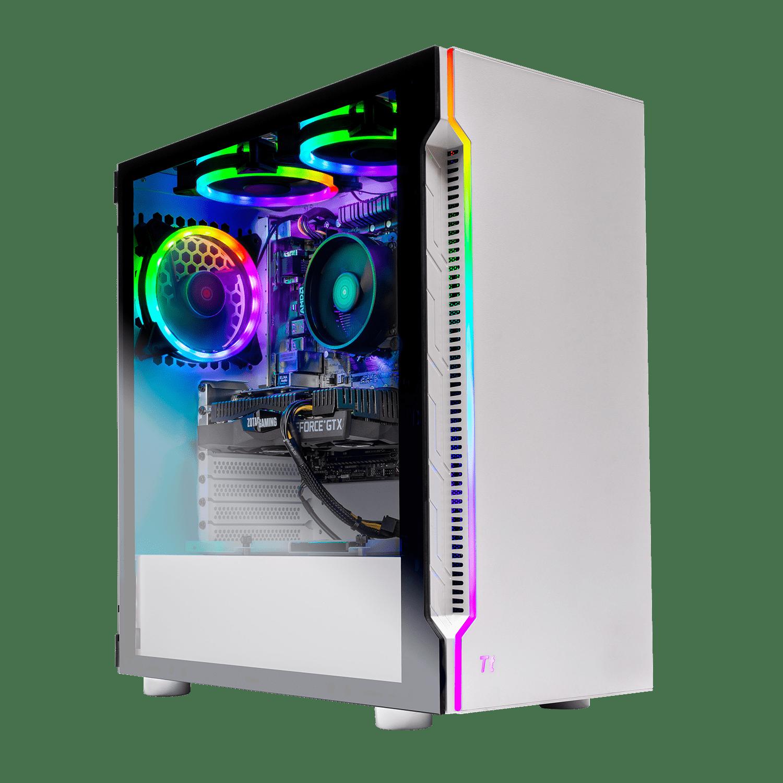 Archangel 3.0 AMD Ryzen 5 3600 6-Core 3.6 GHz (4.2 GHz Max Boost)
