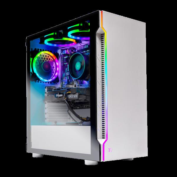 Archangel 3.0 AMD Ryzen 5 2600 6-Core 3.4GHz (3.9 GHz Max Boost)
