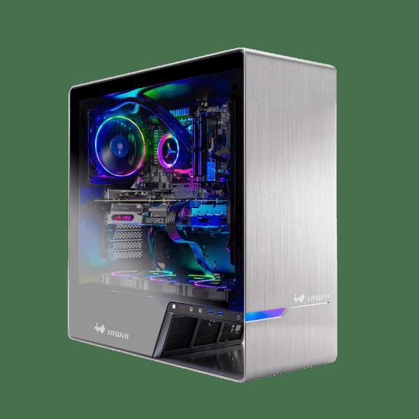 Legacy 3.0 AMD Ryzen 7 3700X 8-Core 3.6 GHz (4.4 GHz Max Boost)