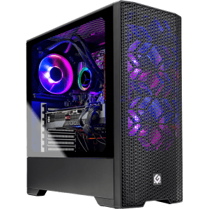 Blaze 3.0 AMD Ryzen 7 3700X 8-Core 3.9 GHz (4.7 GHz Max Boost)