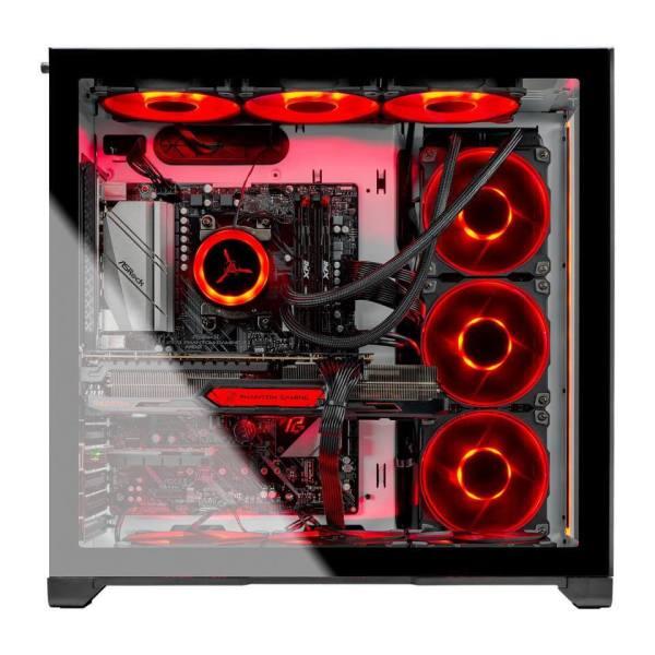 AMD Radeon  16GB 16GB Gaming Computer