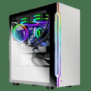 Archangel 3.0 AMD Ryzen 5 3600X 6-Core 3.8 GHz (4.4 GHz Max Boost)