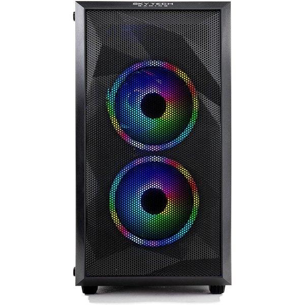 Nvidia GeForce GTX  6GB 6GB Gaming Computer