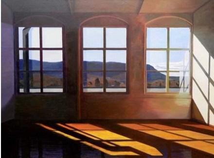 Aric Russom, Easthampton Artist