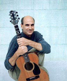James Taylor in Tanglewood Lenox, MA July 3rd & 4th