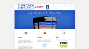 My Military & Money