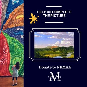 NBMAA Completing The Picture