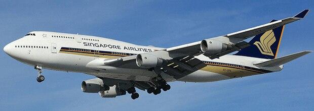 シンガポール航空の格安航空券予約はスカイチケット : 海外航空券