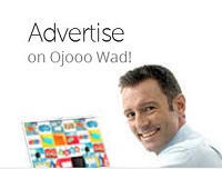 earn money with ojooo as Advertiser